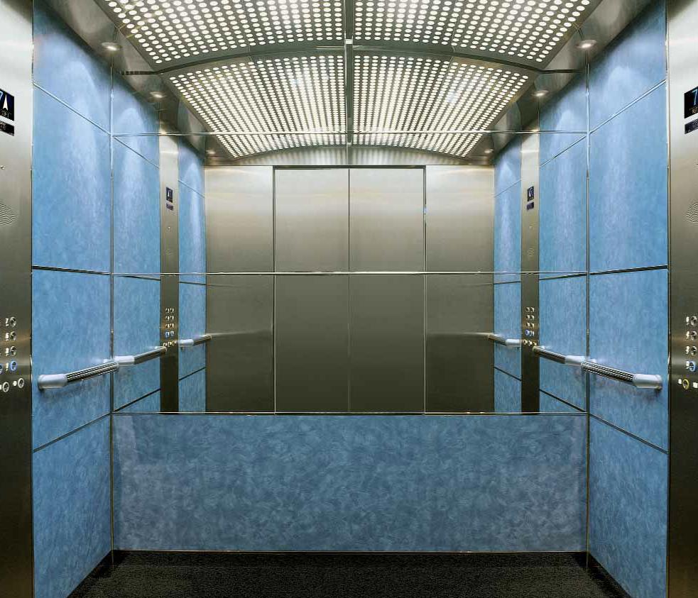 Лифты Ecomaks  shlzru